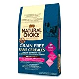 Natural Choice Grain Free Turkey Meal and Potato Formula Adult Dog Food, 24-Pound, My Pet Supplies