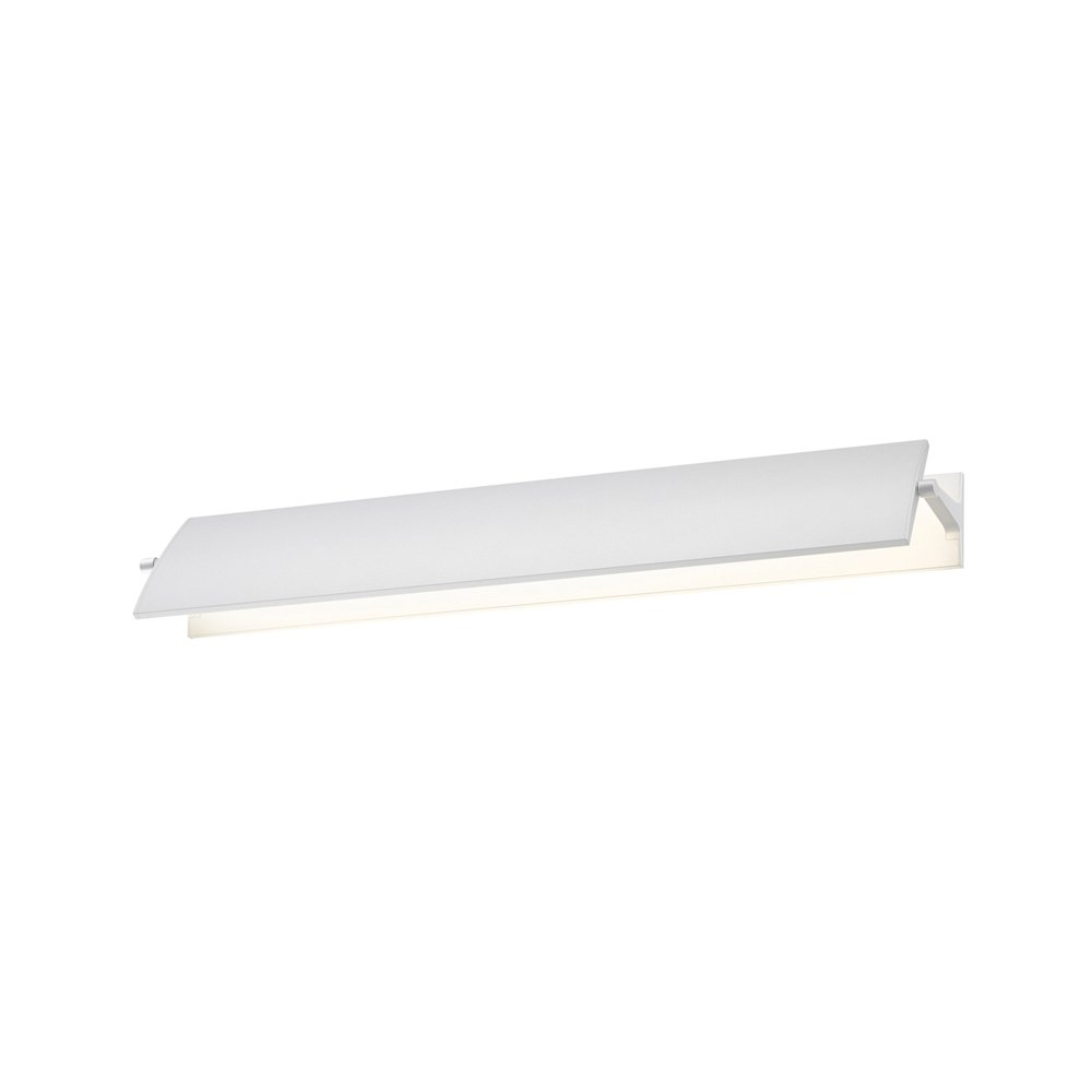 Sonneman 24`` LED Wall Sconce 2702-98 Aileron Collection