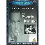 My Favourite Brunette [1947] [DVD] by Bob Hope