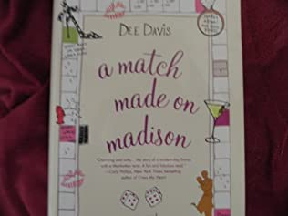 book cover of A Match Made on Madison