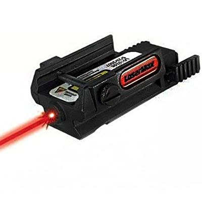 """Rail Mounted Laser (Red) Requires at least 1"""" of rail space from Crosman"""