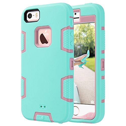 mint iphone 5s case protective - 5