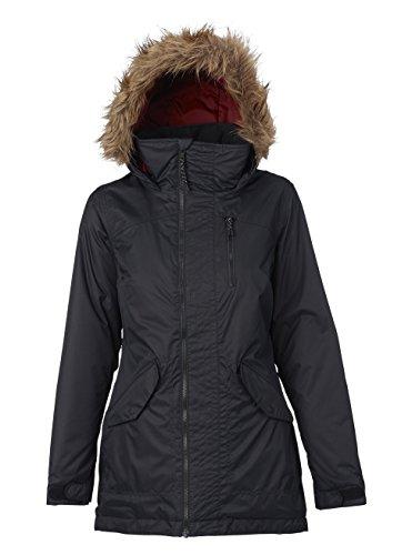 De Snowboard Burton Veste Hazel Jacket Black True CHZZv6Wqw