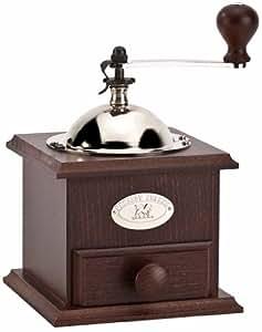 peugeot nostalgie hand coffee mill walnut spice mills kitchen dining. Black Bedroom Furniture Sets. Home Design Ideas