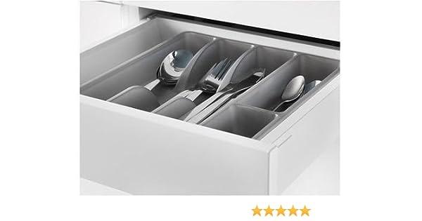 IKEA cutlery tray 12x10\