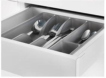 IKEA Cutlery Tray 12x10u0026quot; : NEW IKEA FLATWARE KITCHEN TRAY ORGANIZER  STORAGE Utensil HOLDER 12x10u0026quot