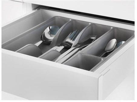 IKEA cutlery tray 12x10