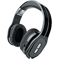 PSB M4U 2 Active Noise-Cancelling Headphones (Black)