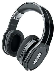 PSB M4U 2 Active Noise-Cancelling Headphones (Black)