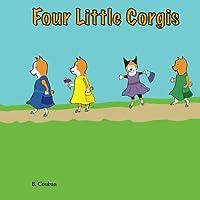 Four Little Corgis