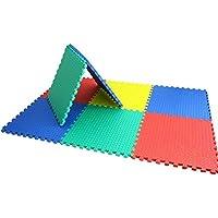 ML alfombar Puzzle para Bebe, Esterilla Puzzle