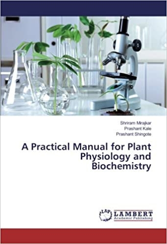 Plant Physiology And Biochemistry Ebook