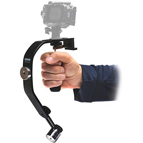 SUNPAK VLB-GRIP-2 2000avg Action Video Grip (Black)