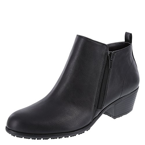 extra wide boots for women - 9