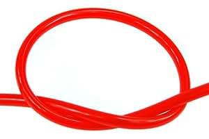 Masterkleer Schlauch 13/10mm - UV red, 1m