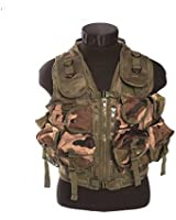 Gilet tactical GT2 ( CAM, OD, DIGITAL ACU, WOODLAND, COYOTE )