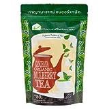 Kanchana organic mulberry tea Net wt. 80 g. Review