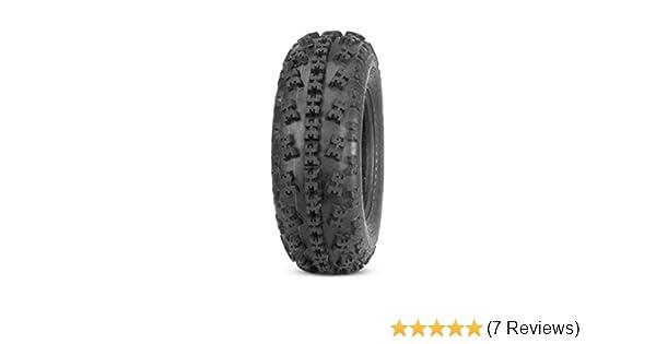 QuadBoss QBT734 Bias Sport Tire 21x7-10 P348-21X7-10 4 Ply
