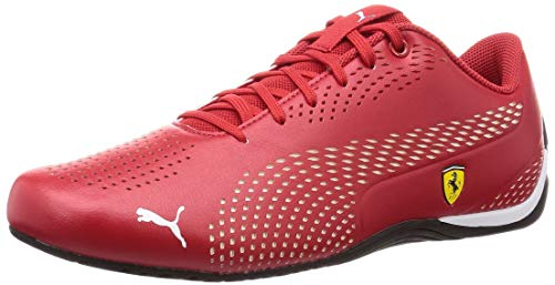 PUMA Men's Sf Drift Cat 5 Ultra Ii 306422-03 Low-Top Sneakers