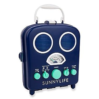 Sunnylife Beach Sounds in Blue