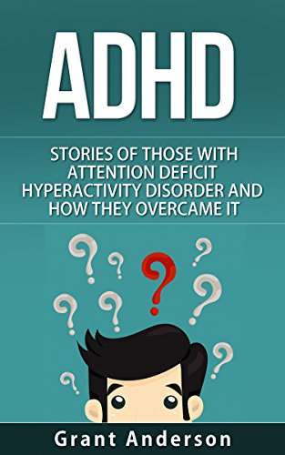 ADHD Attention Hyperactivity parenting advantage ebook product image