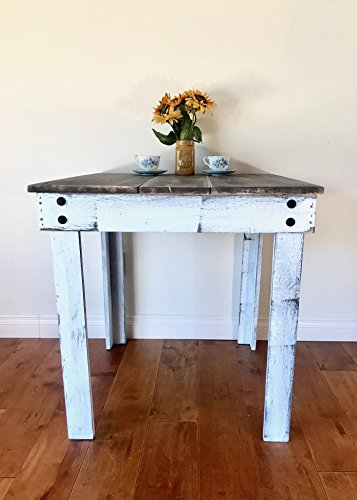 Rustic Dining Table - 8