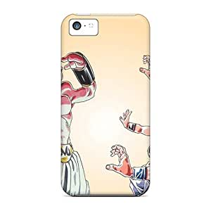 Awesome Design Anime Dragon Ball Z Hard Case Cover For Iphone 5c