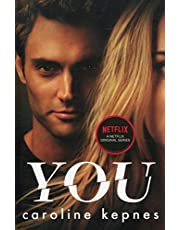 You: Now a Major Netflix series (Volume 1) (YOU series)