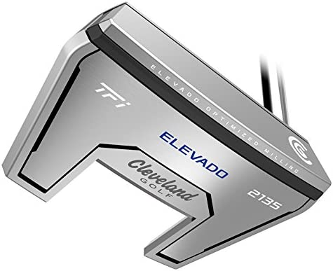 Cleveland Golf 2135 Satin Elevado Putter