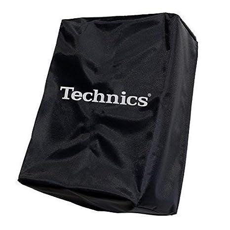 TECHNICS 1200/1210 TOCADISCOS DECK COVER Battle Position ...