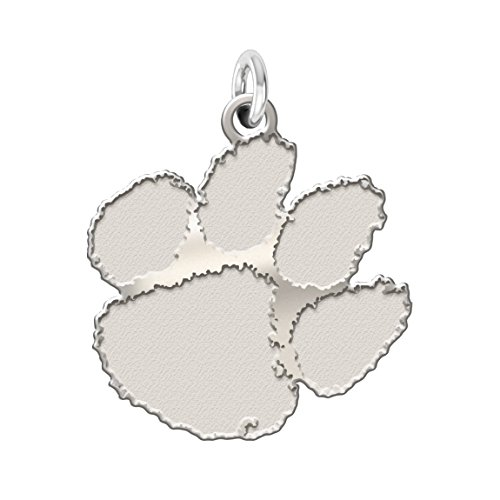 Clemson Tigers Charms 1/2