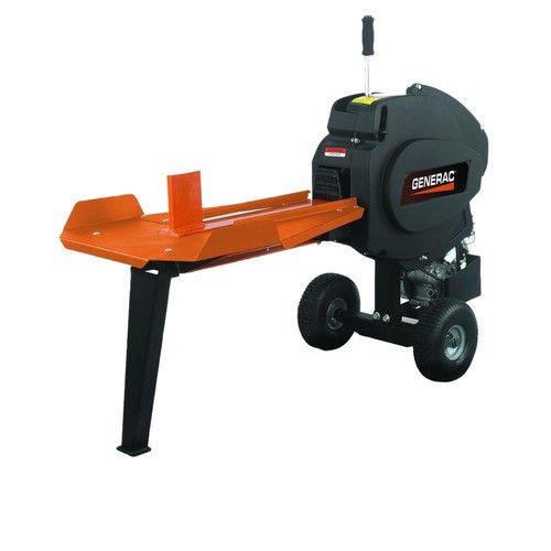 log splitter gas powered - 2