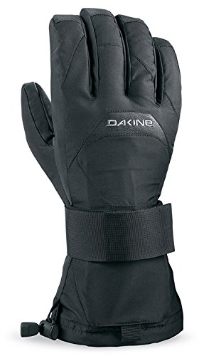 Dakine Women's Wristguard Gloves, Zion, Large