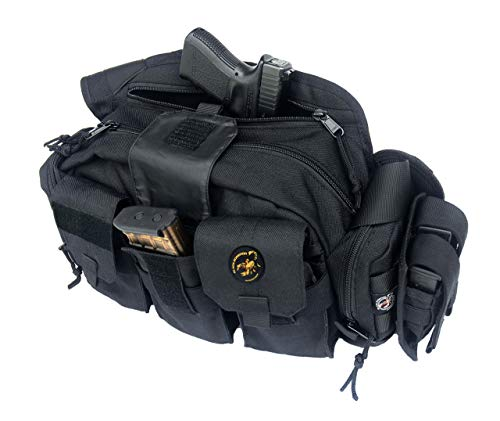 Black Scorpion Outdoor Gear Bail Out, Response Tactical Bag Punisher Black Scorpion