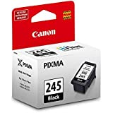 Canon PG-245 Black Ink Cartridge  Compatible to iP2820, MG2420, MG2924, MG2920, MX492, MG3020, MG2525, TS3120, TS302, TS202, TR4520