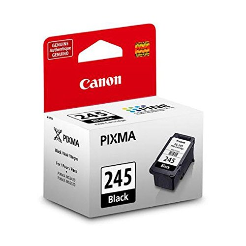 Canon PG-245 Black Ink Cartridge Compatible to iP2820