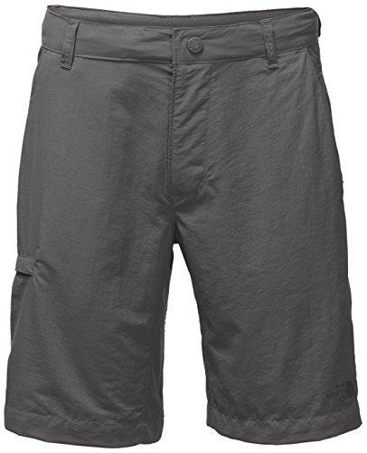 The North Face Men's Horizon 2.0 Shorts - Asphalt Grey - 34