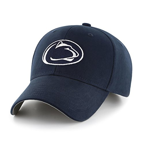NCAA Penn State Nittany Lions Toddler Cinch OTS All-Star Adjustable Hat, Navy, Toddler