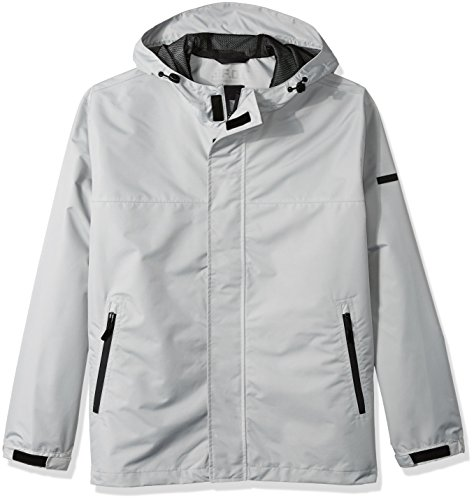 Waterproof Breathable Sealed Hooded Jacket product image