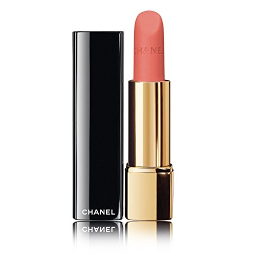 Chanel Rouge Allure Luminous (CHANEL ROUGE ALLURE VELVET LUMINOUS MATTE LIP COLOUR # 65 L'ARISTOCRATICA)
