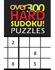 Over 300 Hard Sudoku! Puzzles