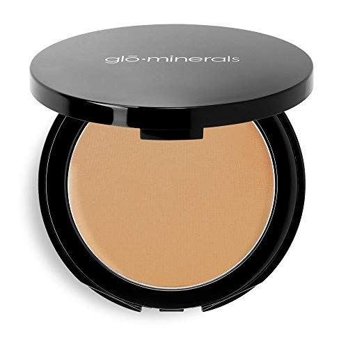 (Pressed Base Power Foundation Golden Dark 0.35 oz / 9.9 g)