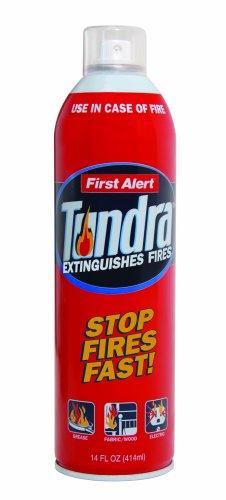 First Alert AF400UK Tundra Extinguishing product image
