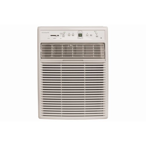 Frigidaire FRA103KT1 10,000 BTU Casement/Slider Room Air Conditioner with Full-Function Remote Control (115 volts)
