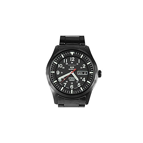 SEIKO 5 SPORTS SNZG17J1 Automatic Made in Japan Men's Watch