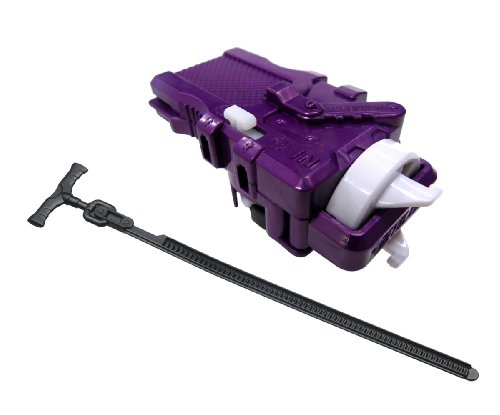 Takara / Tomy Beyblades Japanese Metal Fusion Launcher Ac...