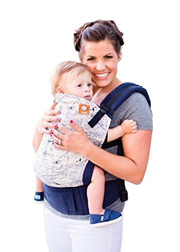 Tula Ergonomic Carrier - Navigator - Toddler