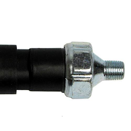 New Mercury Marine/Mercruiser Oil Pressure Switch 87-864252A01, 4.3L, 5.0L, 5.7L by LRPM - Mercury/Mercruiser (Image #1)