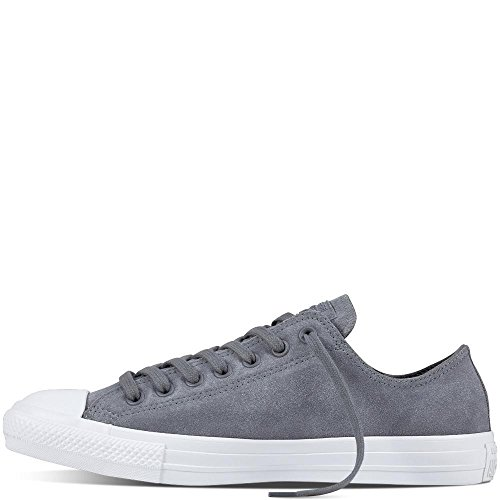 Fitness 457 Chill Canvas Converse Taylor Blue CTAS Chaussures Dried White Mixte Chuck de Blanc Bleu Ox Bamboo Adulte w1T0F