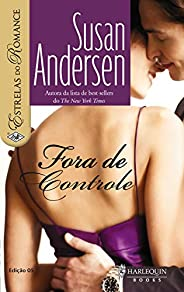 Fora de controle (Harlequin Coleção Estrelas do Romance Livro 5)